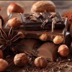 O chocolate nosso de cada dia