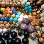 Propriedades medicinais e mágicas das pedras