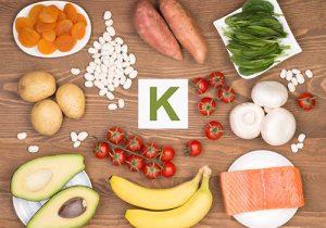 Doença de Alzheimer vitamina k
