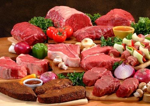 Vitamina B4  colina dieta carne cérebro