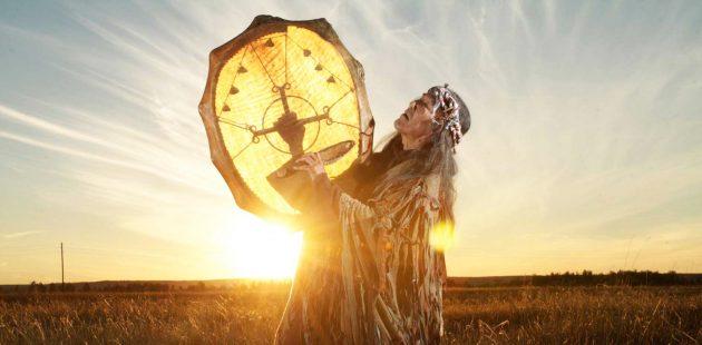 roda de cura sagrada medicina índios xamanismo saúde equilíbrio vida nascimento morte totem