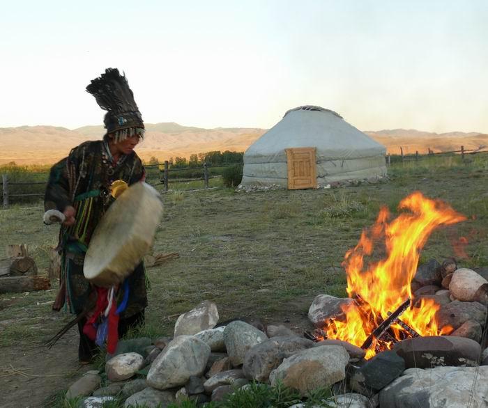 roda de cura sagrada medicina índios xamanismo saúde equilíbrio vida nascimento