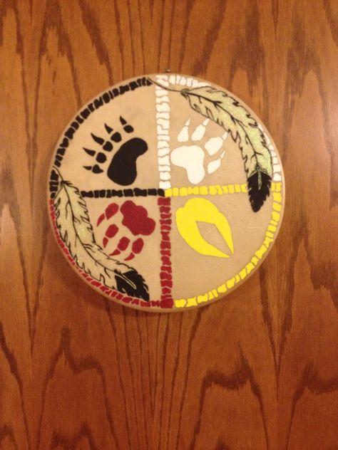 roda de cura sagrada medicina índios xamanismo saúde equilíbrio vida