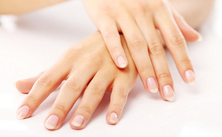 unhas cuidados mãos saúde beleza