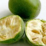 Adoçante de fruta do monge