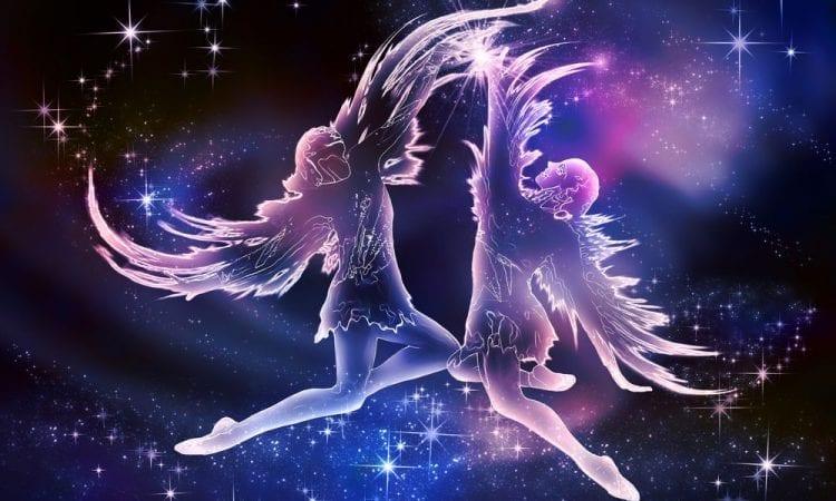 crianças signo Gêmeos astrologia