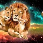 Características das crianças nascidas sob o signo de Leão