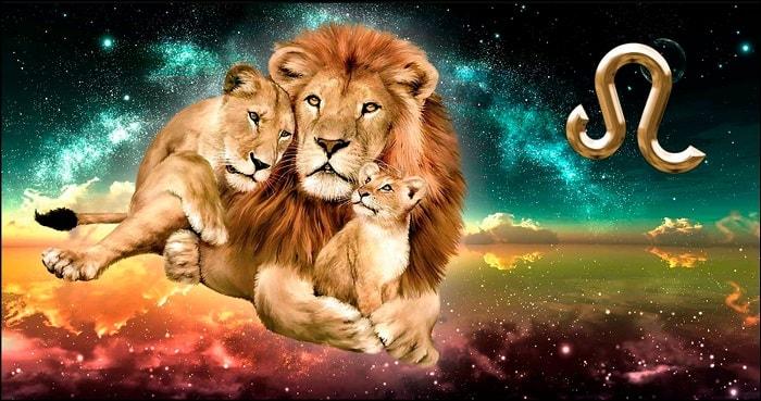 leão crianças signo astrologia horóscopo
