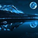 A influência da lua no horóscopo das crianças