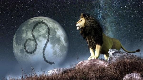 influência da lua  horóscopo  crianças astrologia leão