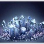 A magia dos cristais suas cores e usos