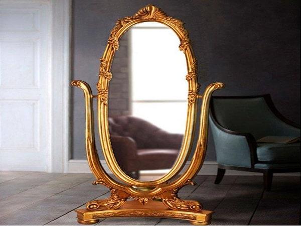 espelho maldição superstição proteção saúde casa