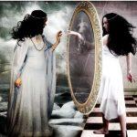 Magias e superstições sobre espelhos