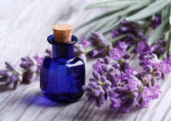 óleo essencial de lavanda stress depressão insonia saúde pele rosto cabelos