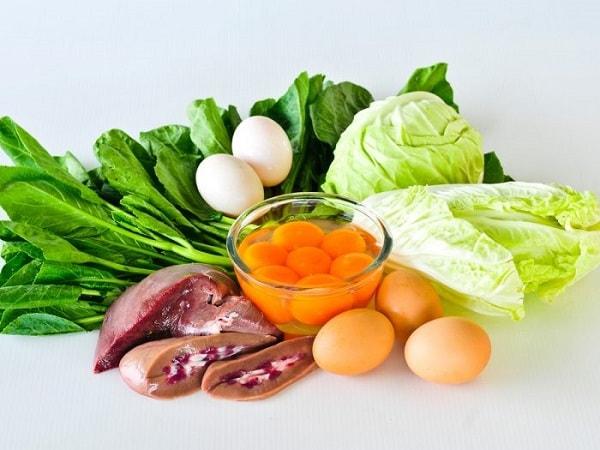 B5 ácido Pantotênico vitamina coração saúde complexo B