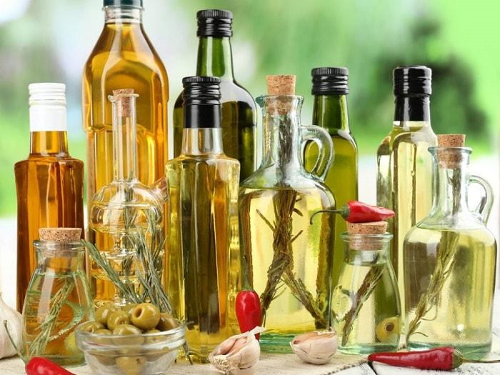 óleo vegetal linhaça azeite girassol coração saúde prevenção limpeza