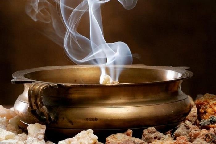 incenso paz meditação saúde aura energia magia rituais