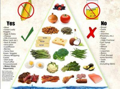 Dieta cetogênica saúde diabetes autismo cerebro