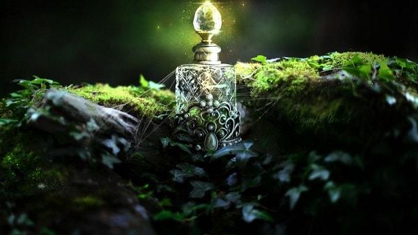 poções magia esoterismo