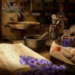 Criando poções – ingredientes principais e modo de preparo