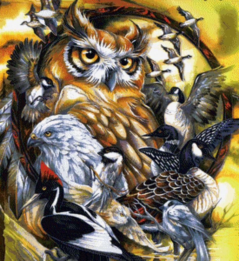 totem animal de poder espirito guia espirito guardião animal de força xamanismo