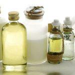 Os principais óleos base