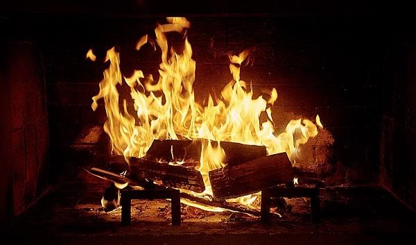 xamanismo fogo magia elementos natureza saúde