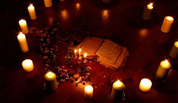 hoodoo magia conhecimento esoterismo