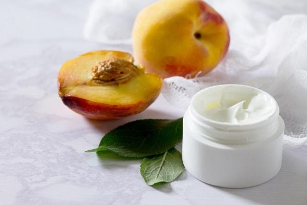 Óleo de semente de pêssego aromaterapia saúde pele rosto corpo cabelos