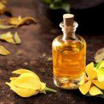 Óleo essencial de ylang-ylang