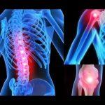 Melhores óleos essenciais para aliviar dores musculares e nas articulações