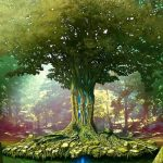 Árvore da vida celta, significado e valores