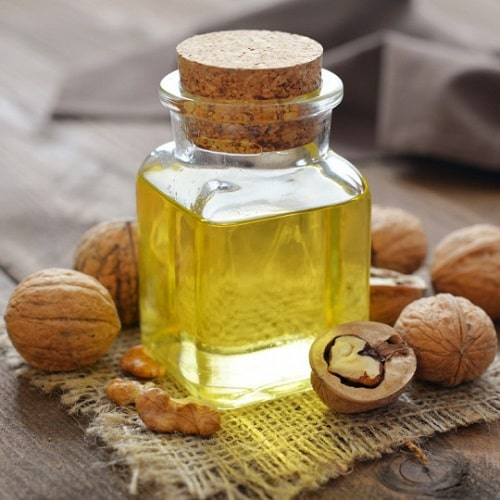 óleo de noz Unhas, saúde, cancer, coração, pele, rosto. beleza, nutrição