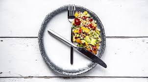 jejum intermitente 16/8 saúde dieta alimentação perda de peso coração pressão