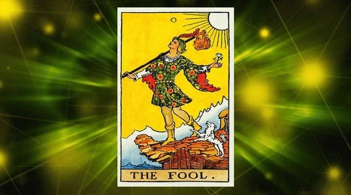 tolo louco tarot adivinhação esoterismo simbolismo