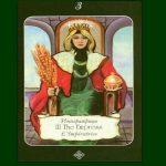 Entendendo o Tarô: A Imperatriz