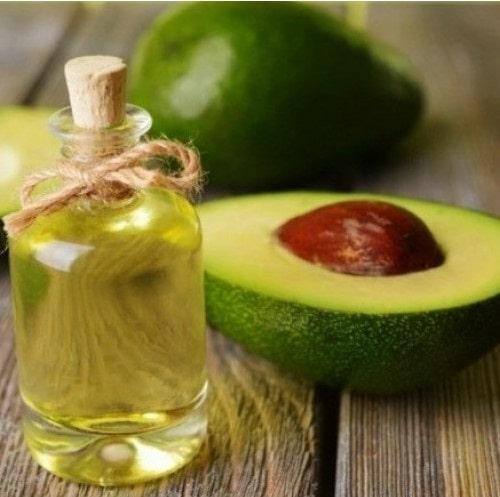 abacate óleo base óleo essencial cabelos unhas pele saúde