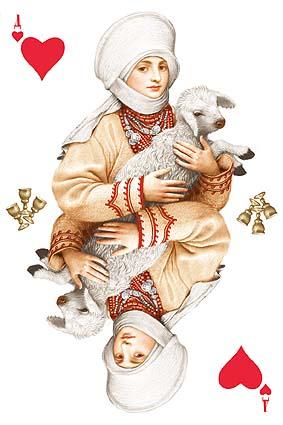 Naipes tarot cartas adivinhação futuro sorte conselho magia