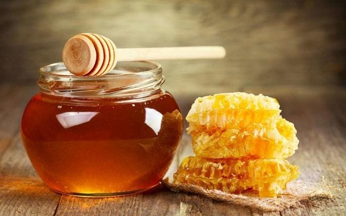 Mel abelha saúde diabetes dieta crianças pele rosto corpo