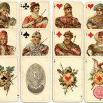 Entendendo o Tarô: os quatro naipes
