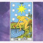 Entendendo o Tarô: a Estrela