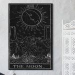 Entendendo o Tarô: a Lua