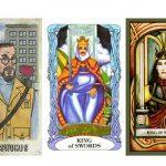 Entendendo o Tarô: o Rei de Espadas