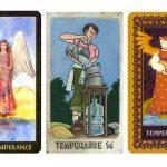 Entendendo o Tarô: a Temperança