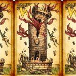 Entendendo o Tarô: a Torre