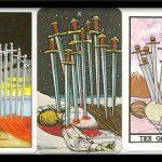 Entendendo o Tarô: o 10 de Espadas
