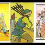 Entendendo o Tarô: o 7 de Espadas