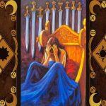 Entendendo o Tarô: o 9 de Espadas