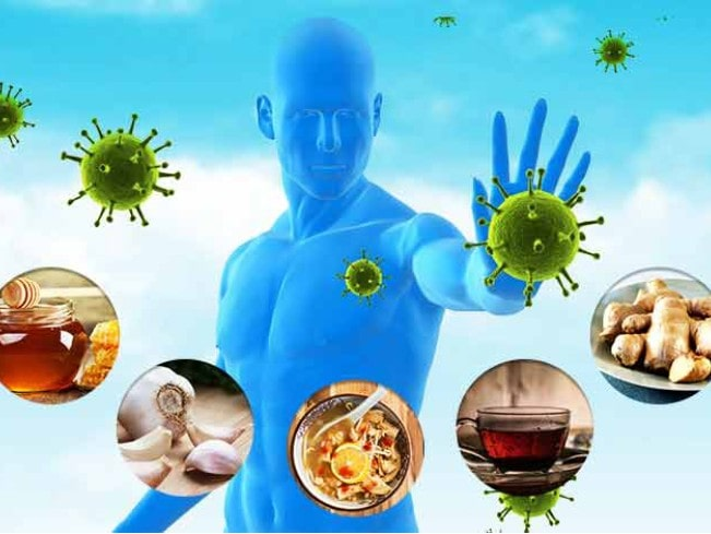 imunidade saúde dieta alimentação proteção corpo