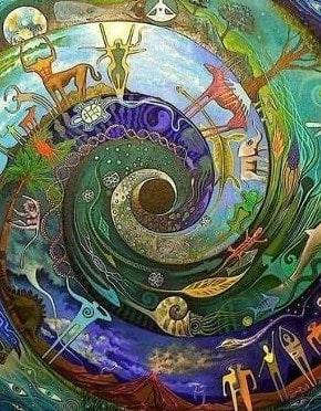 esoterismo magia xamanismo filosofia